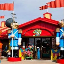 World's Largest Toy Museum